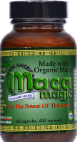 Herbs America Maca Magic Caps
