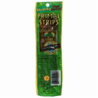 Primal Spirit Mesquite Lime Meatless Jerky Strips