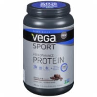 Vega Sport Performance Chocolate Protein Drink Mix