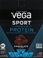 Vega Sport Chocolate Performance Protein Drink Mix