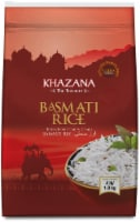 Khazana Ultra Extra-Long Basmati Rice - 4 lb