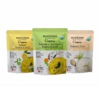 Khazana® Organic Rice Variety Pack - 3 ct