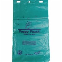 Poopy Pouch Pet Waste Bag,1 gal.,PK12  PP-H-200 - 1