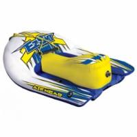 AIRHEAD EZ Ski Inflatable Trainer Junior Child Kids Single Skier Tube (2 Pack)