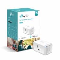 TP-Link HS105-FFS Smart Plug - White