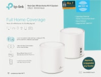 TP-Link Whole Home Mesh WiFi System - 2 pk