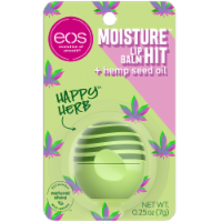 EOS Happy Herb Sphere Lip Balm