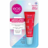 EOS Medicated Analgesic Lip Ointment