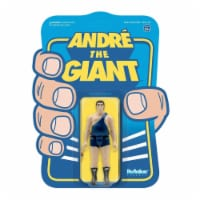 WWE Andre The Giant w/Sling ReAction Figure Wrestling Can of Beer Super7 - 1 unit