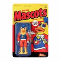 Major League Baseball MLB San Diego Chicken Mascot Action Figure Super7 - 1 unit