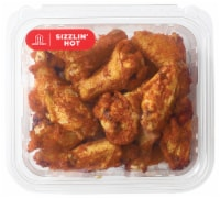 Home Chef Sizzlin Hot Wings