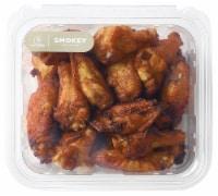 Home Chef Smokey Wings