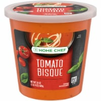 Home Chef Tomato Bisque Soup