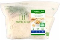 Home Chef Value Meal Kit Chicken A La King With Cheddar Biscuits