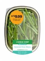 Home Chef Heat & Eat Seasoned Green Beans