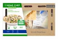 Home Chef Value Meal Kit Chicken Tetrazzini Penne