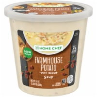 Home Chef Heat and Eat Farmhouse Loaded Potato Soup