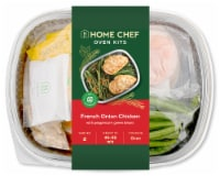 Home Chef Oven Kit French Onion Chicken With Peppercorn Green Beans