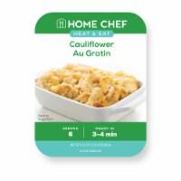 Home Chef Cauliflower Au Gratin