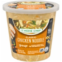 Home Chef Classic Chicken Noodle Soup