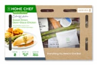 Home Chef Culinary Collection Sweet Onion Demi-Glace Chicken