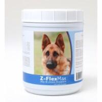 Healthy Breeds 840235108306 German Shepherd Z-Flex Max Hip & Joint Soft Chews - 170 count