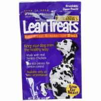 ButlerSchein 840235137795 4 oz Pouches Lean Treats Nutritional Rewards for Dogs - 1