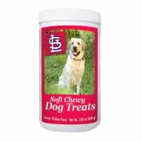 GameWear 840235138945 7 oz MLB St Louis Cardinals Soft Chewy Dog Treats - 1