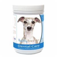HealthyBreeds840235162957WhippetBreathCareSoftChewsforDogs-100Count - 100