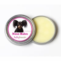 Healthy Breeds 840235191841 2 oz Russian Toy Terrier Dog Nose Balm