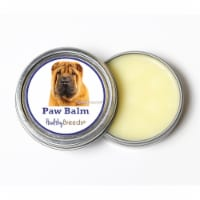 Healthy Breeds 840235192916 2 oz Chinese Shar Pei Dog Paw Balm