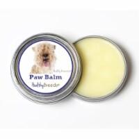 Healthy Breeds 840235193272 2 oz Lakeland Terrier Dog Paw Balm - 1