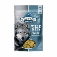 Blue Wilderness Trail Treats Chicken Wild Bits Dog Treats