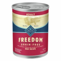 Blue Buffolo Freedom Grain-Free Recipe Dog Food