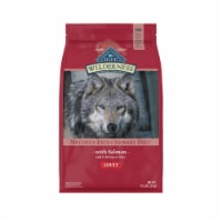 Blue Wilderness Salmon Dry Adult Dog Food