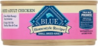 Blue Buffalo Homestyle Recipe Small Breed Dog Food