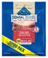 Blue Buffalo Regular Dog Dental Bones