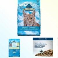 Blue C 21012381 Wilderness Grain Free Denali Dinner Cat Food - 10 lbs - 1