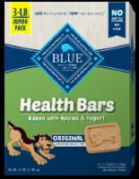 Blue Buffalo Apples & Yogurt Health Bar Dog Biscuits