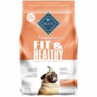Blue Buffalo True Solutions Fit & Healthy Weight Control Formula Adult Dog Food