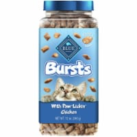 Blue Buffalo Bursts Chicken Cat Treats