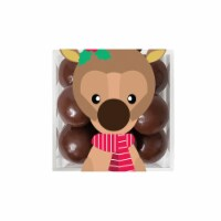 Mariano's Milk Chocolate Sparkle Popping Candy