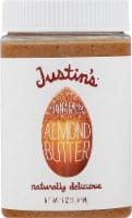 Justin's Cinnamon Almond Butter