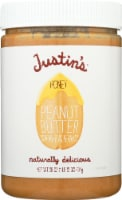 Justin's Honey Peanut Butter Spread