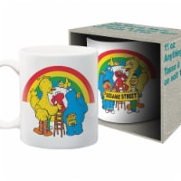 Sesame Street 802426 11 oz Sesame Street Friends Mug - 1