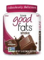 Love Good Fats Chocolate Milk Shake