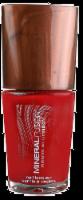 Mineral Fusion Crimson Clay Nail Polish