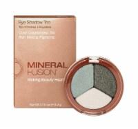 Mineral Fusion  Eye Shadow Trio Jaded - 0.1 oz