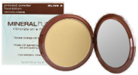 Mineral Fusion Olive 2 Pressed Powder Foundation - 1 ct