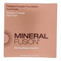 Mineral Fusion Pressed Powder Foundation - Cool 2 - 1 ct